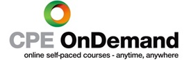 CPE onDemand Course