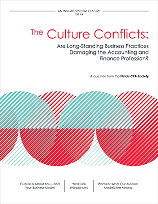 2018 INSIGHT Special Feature - Culture Conflicts