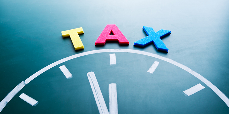 Top Tax Preparation Tips to Ease Filing Stress