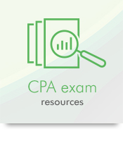 CPA Exam Resources