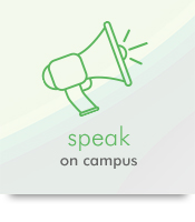 Speak on Campus