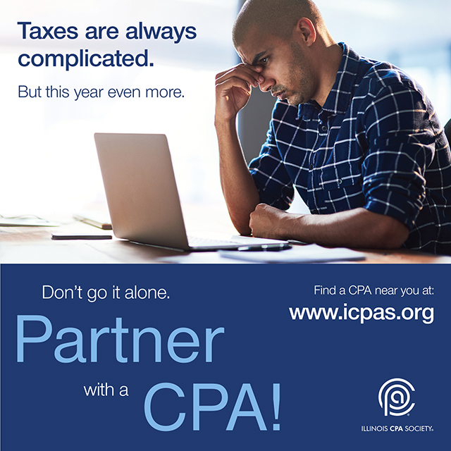 Partner with a CPA!