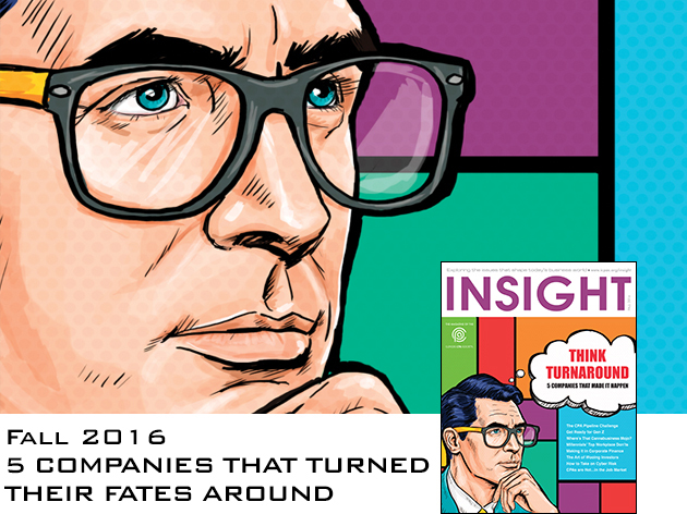 Fall 2016 CD INSIGHT Cover