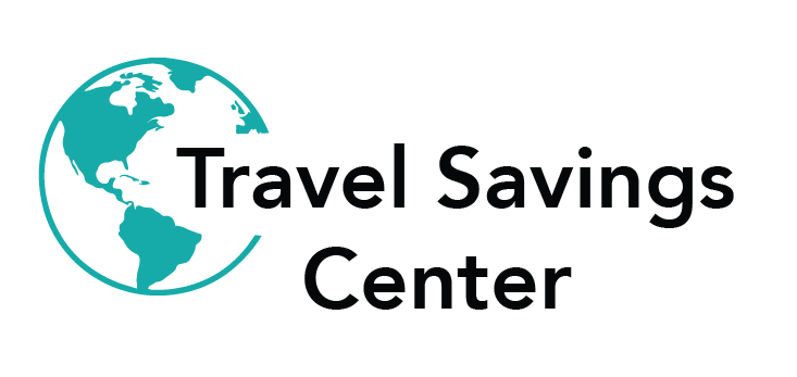 Travel Center Logo