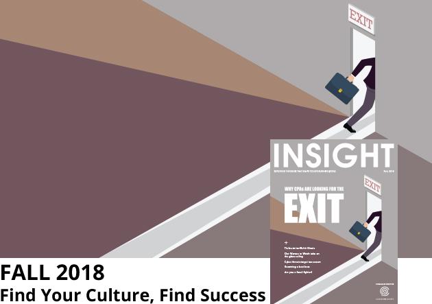 INSIGHT Fall 2018