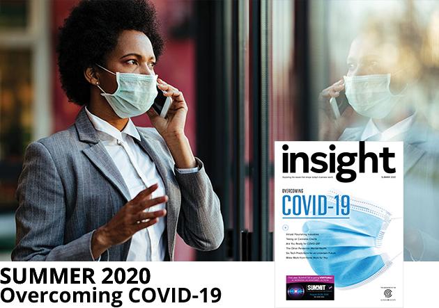 Insight Summer 2020